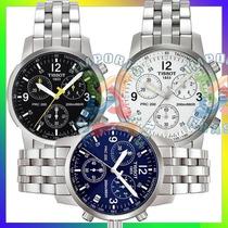 Relógio Tissot Prc200 Preto Branco Azul Original Prc-200 !