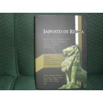 Livro-imposto De Renda 2011 Novo Sem Uso Frete Gratis
