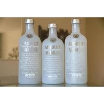 Vodka Absolut Vanilla Ltl - O R I G I N A L I S S I M A !