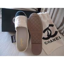 Alpargata Chanel Inspired Tamanho Especial Ate 44