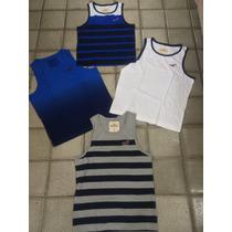 Camisetas Regata Hollister Masculina Original Pronta Entrega