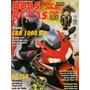 Duas Rodas N°342 Mar/2004 Cbr 1000 Rr Honda Fireblade Cg 150