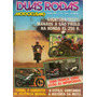 Duas Rodas N°87 Set/1982 Honda Xl 250r Moto Turbo
