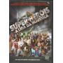 Dvd Super-heróis: A Liga Da Injustiça