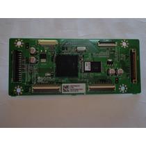 Placa T-con Ou Controladora Tv Lg Modelo 50pt250b Pac Gratis