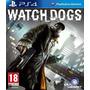Play 4 Watch Dogs Edição Exclusiva