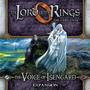Voice Of Isengard - Expansão Jogo Lord Of The Rings Lcg Ffg
