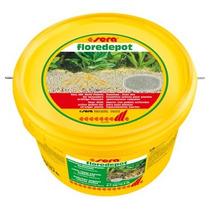 Sera Floredepot 4,7kg Substrato Fertil - Aquaset Aquarios