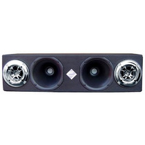 Falcon Corneteira Trio 2 Corneta + 2 Super Tweeter 400