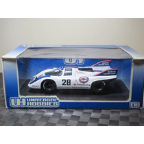 Miniatura Porsche 917 K Martini Racing 1/18