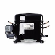 Motor Compressor Embraco 1/4+ 127v Geladeira Freezer R134a