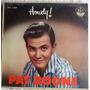 Pat Boone - Howdy! - (lp Capa Dura) Original