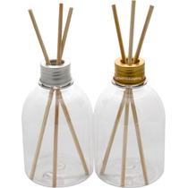 10 Embalagens Aromatizador Difusor Ambiente 250ml C Varetas