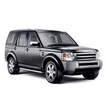Land Rover Discovery 3 6cc 2008 Sucata Peças Id:92*2613