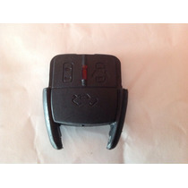 Capa Chave Do Telecomando Gm Astral Vectra Zafira 3 Botões