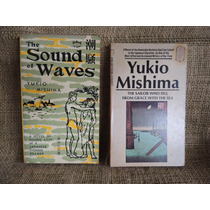 2 X Yukio Mishima: The Sound Of Waves - The Sailor Who Fell