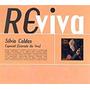 Cd Silvio Caldas Reviva Especial (gravado Ao Vivo)