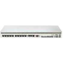 Routerboard Mikrotik Rb 1100ahx2 Routeros Level 6 Rb1100 Ah