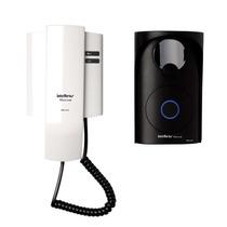 Kit Interfone Porteiro Eletrônico Intelbras Ipr8000 Maxcom