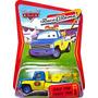 Disney Cars Race Tow Truck Tom Guincho #56 + 300 Model- Sc67