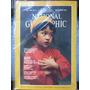 Revista National Geographic Sep/81 Em Inglês - Frete Grátis