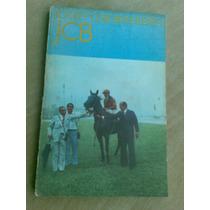 Revista - Jockey Club Brasileiro - Jcb - 1979 - 374