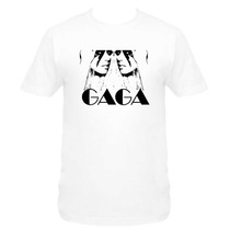 Camiseta Lady Gaga 4