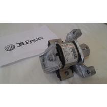 Coxim Do Motor Esquerdo Fox Polo 6q0199555ad Jb Peças