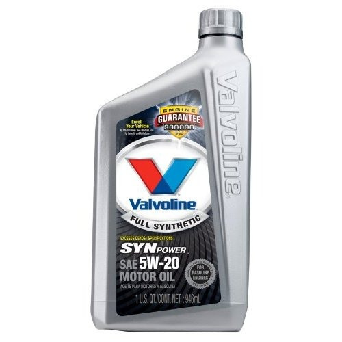 5w20 ford for 5w20 vs 5w30 motor oil