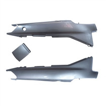 Carenagem Rabeta (kit) Yamaha Crypton 105 - Paramotos