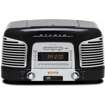 Radio Retrô Micro System Teac Sl-d920 Mp3/cd/fm/am/usb/rec P