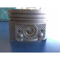 Jogo Pistao Motor Maverick, F100 4 Cil. 0,75