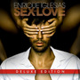 Cd Enrique Iglesias Sex & Love (deluxe) [eua] Novo Lacrado