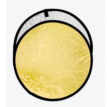 Rebatedor Circular 2 Em 1 Ø 60cm 2x1 Dobrável