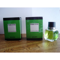 Azzaro Vetiver Raro Descontinuado 40 Ml Edt