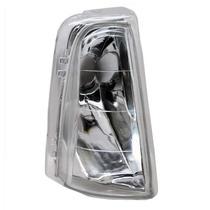 Lanterna Dianteira Chevett Cristal Modelo Arteb