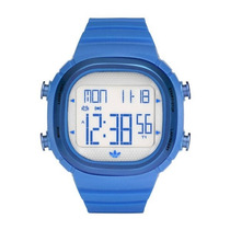 Relógio Adidas Adh2108 - Garantia De 2 Anos