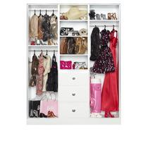 The Barbie Look Wardrobe - Nrfb