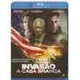 Invasão A Casa Branca - Blu Ray Dub/ Leg, Lacrado