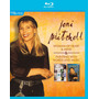 Blu-ray Joni Mitchell Woman Of Heart/painting W Words [eua]