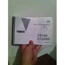 Manual Proprietario Da Dt200 Dt200r