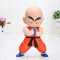 Kuririn Dragon Ball Dx Banpresto 19cm Lacrado Action Figure