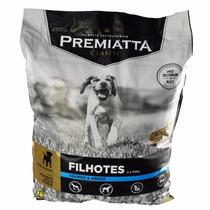 Ração Premiatta Cães Filhotes 15kg - Pet Hobby
