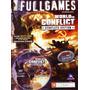 Revista Fullgames: World In Conflict Para Pc