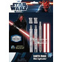 Darth Maul Mini Lightsaber Tech Lab - Sabre De Luz Star War