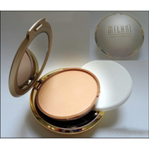 Pó Compacto Milani Even-touch Powder Foundation