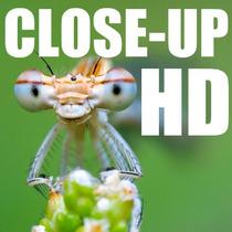 Hd Kit Macro Close-up Fullhd 52mm 55mm 58mm (4 Lentes) Hd2