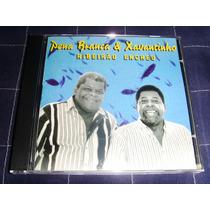 Cd - Pena Branca & Xavantinho - Ribeirão Encheu