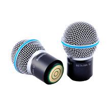 Cápsuta Microfone Shure Beta 58a 58 A Pgx24 Slx24 Pgx2 Slx2