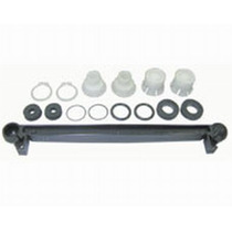 Kit Reparo Trambulador Corsa,pickup,sedan, Com Haste